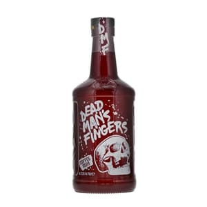Dead Man's Fingers Coffee 70cl (Spirituose auf Rumbasis)