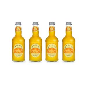 Fentimans Mandarin & Seville Orange 27.5cl 4er Pack