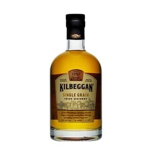 Kilbeggan Single Grain Whiskey 70cl