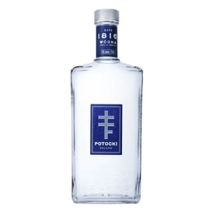 Potocki Vodka 70cl