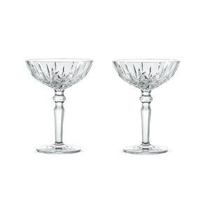 Nachtmann Noblesse Cocktail Glas, 2er-Pack