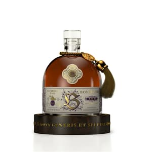 Bonpland Rum Fiji 12 Years South Pacific Distillery 50cl