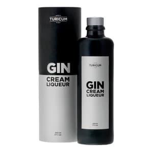Turicum Gin Cream Likör 35cl