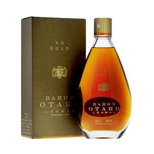 Baron Otard XO Cognac 70cl