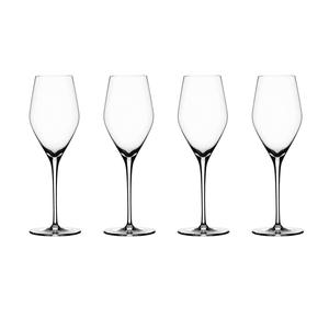 Spiegelau Authentis Coupes à Champagne, Ensemble de 4