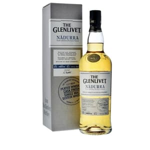 The Glenlivet Nàdurra Peated Single Malt 70cl