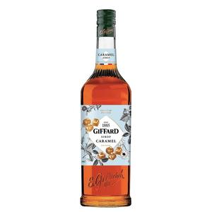 Giffard Caramel Sirup 100cl