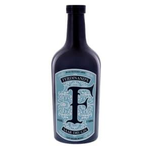Ferdinand's Saar Dry Gin 50cl