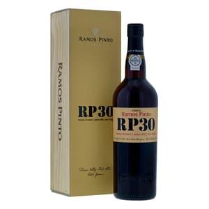 Ramos Pinto Porto 30 Years 75cl