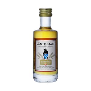 Säntis Malt Whisky Edition Himmelberg 4cl