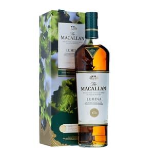 The Macallan Lumina Single Malt Scotch Whisky 70cl