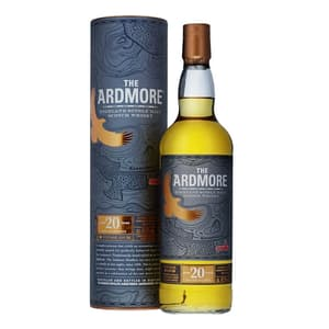Ardmore 20 Years Peated Whisky 70cl