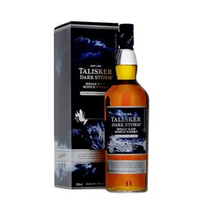 Talisker Dark Storm Single Malt Whisky 100cl