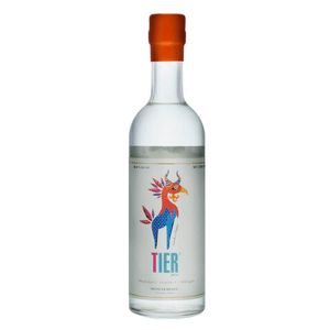 Mezcal Tier Ensamble I 50 cl