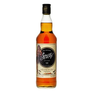 Sailor Jerry Spiced 70cl (Spirituose auf Rum-Basis)