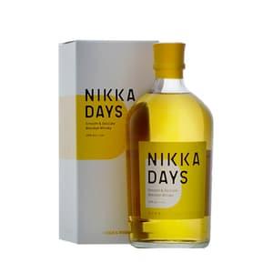 Nikka Days Blended Whisky 70cl