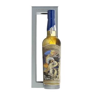 Compass Box Myths & Legends II Blended Malt Whisky 70cl