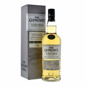 The Glenlivet Nàdurra First Fill Selection Single Malt 70cl