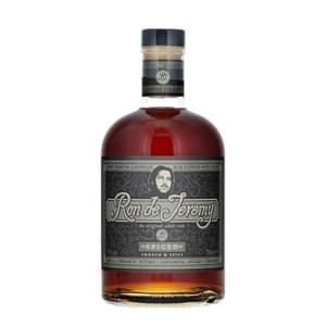 Ron de Jeremy Spiced 70cl (Spirituose auf Rum-Basis)