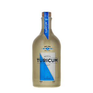Turicum Handcrafted Dry Gin 50cl