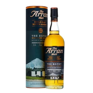 The Arran Malt The Bothy Quarter Cask Batch 3 70cl
