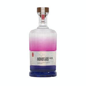 Momotaro Ginzero alkoholfrei 50cl