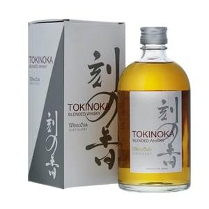 Tokinoka Blended Whisky 50cl