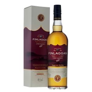 Finlaggan Port Finish Single Malt Whisky 70cl