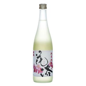 Karaku Amakuchi Sake 72cl