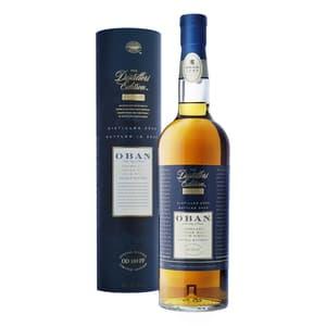 Oban Distillers Edition Single Malt Whisky 70cl