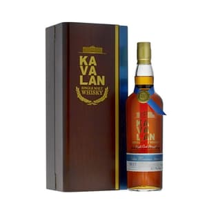Kavalan Solist PX Sherry Cask Whisky 70cl 57.1%