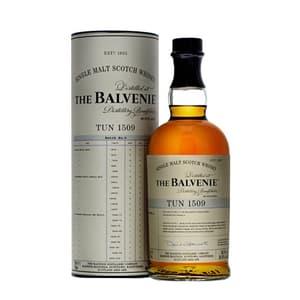 The Balvenie Tun 1509 Batch 6 Single Malt Whisky 70cl