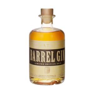 Matte Barrel Gin 50cl