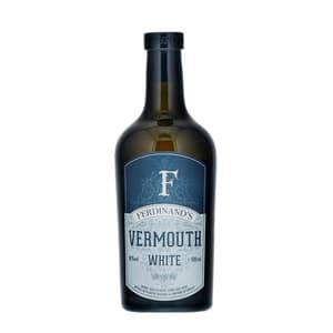 Ferdinand's Vermouth White 50cl