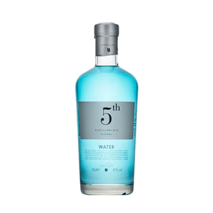 5th Gin Water 70cl