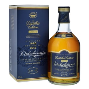 Dalwhinnie Distillers Edition 1996 70cl