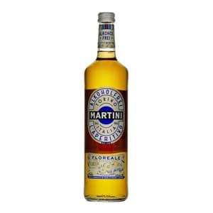 Martini Aperitivo Floreale Alkoholfrei 75cl