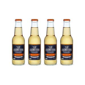 Erasmus Bond Dry Ginger 20cl 4er Pack