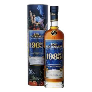 Centenario 1985 Rum 70cl