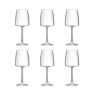 RCR Essential Weinglas 43cl, 6er-Pack