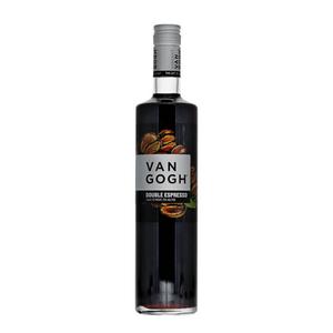 Van Gogh Double Espresso Vodka 75cl