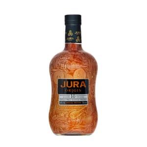 Jura Origin 10 Years Whisky Tattoo Edition 70cl