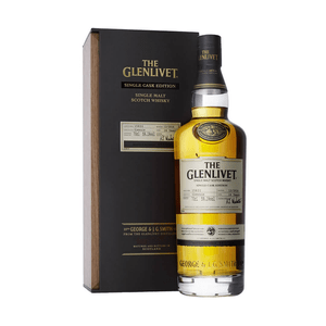 The Glenlivet Glencuie 16 Years Single Cask Edition Whisky 70cl