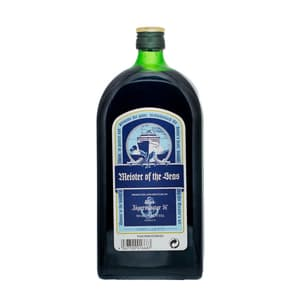 Jägermeiser Meister of the Seas Liqueur d'Herbes 100cl