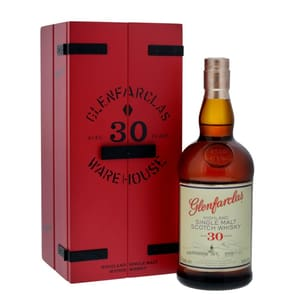 Glenfarclas 30 Years Single Malt Whisky 70cl