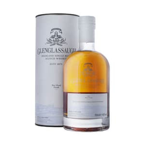 Glenglassaugh Port Wood Finish Single Malt Whisky 70cl