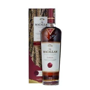 The Macallan Terra Single Malt Scotch Whisky 70cl