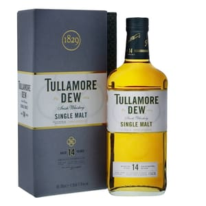 Tullamore DEW 14 Years 70cl