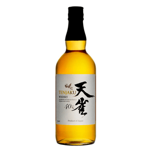 Tenjaku Blended Whisky 70cl