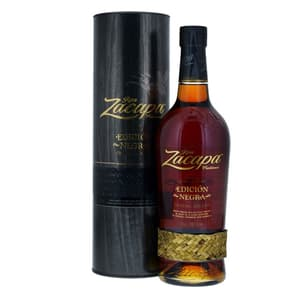 Rum Zacapa Edición Negra 70cl